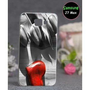 Samsung J7 Max Mobile Heart Cover SAA-5239 Multi C ...
