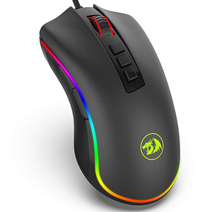 A4-Tech Bloody Q81 Neon Gaming Mouse Black