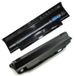 Dell 9 Cell Laptop Battery Vostro 3550 J4XDH Black