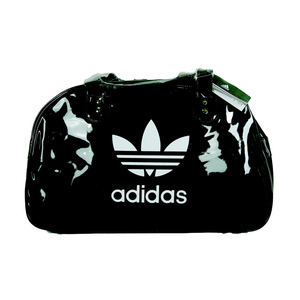 Adidas Sports Bag Black