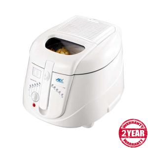 Anex Deep Fryer Ag-2012 White