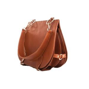 Stylish Hand Bag For Women Brown
