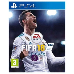 FIFA 18 Standard Edition for PlayStation 4 - Regio ...