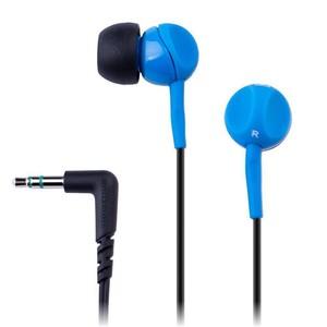 SENNHEISER CX 213 Headphones Blue