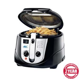 Anex Deep Fryer AG2014 Black