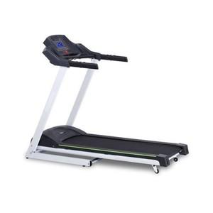 Motorized Treadmill Smart T1 - Grey and Black