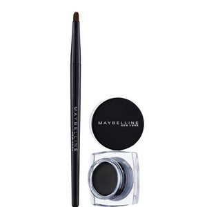 Maybelline Eye Studio Gel Liner 24h Noir Black
