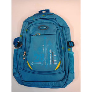 China Imported School Bag (1 to 3 Class) Blue