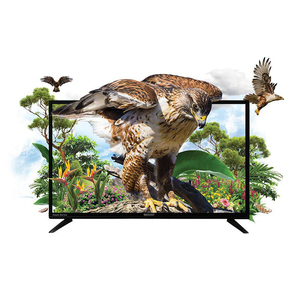 Orient Hawk HD LED TV 32 Inch Black