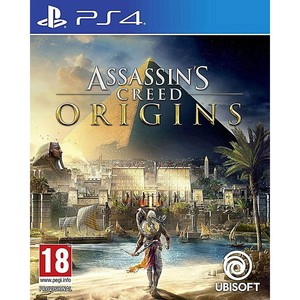 UBISOFT ASSASSIN'S CREED ORIGINS PS4 Multi Color