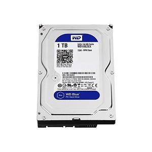 Western Digital 1TB SATA Blue