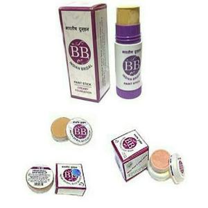 Pack Of 3 Beauty Kit BT-68 Beige