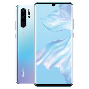 Huawei P30 Pro 6.4 Inch Display, 8GB RAM, 256GB ROM, CPU Octa-core, Smartphone Breathing Crystal
