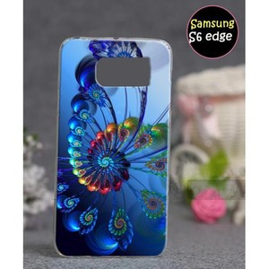 Samsung S6 Edge Mobile Cover Fancy Style SA-3357 B ...