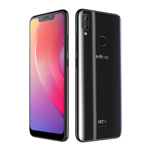 Infinix Hot S3X 6.2 Inches Display, 4 GB ...