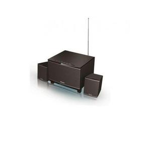 Panasonic Sc -HT19GS-K -Channel Speaker System 2.1 Black