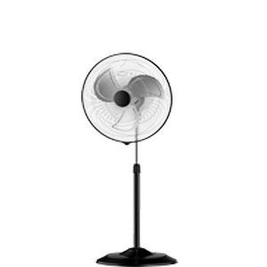 Sogo Stand Fan 28 Inch JPN-640 Black