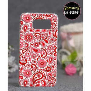 Samsung S6 Edge Mobile Cover Fancy Style SA-3368 R ...
