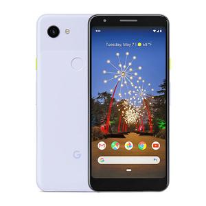 Google Pixel 4 XL, 4GB RAM, 64GB ROM, CPU Octa-Core
