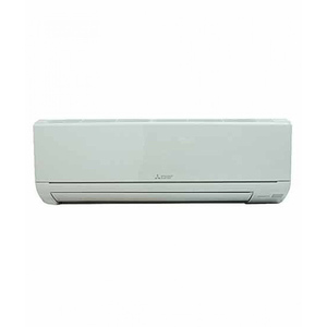 Mitsubishi 1 Ton Inverter Series Split AC HJ35VA White
