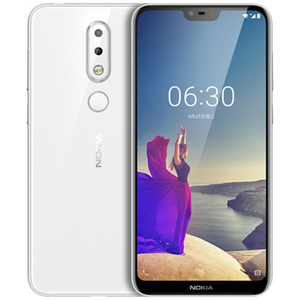 Nokia 6.1 Plus FHD+ 5.8, Display 4 GB RA ...
