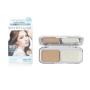 Maybelline White Superfresh Powder 02 Nude Beige 9 g
