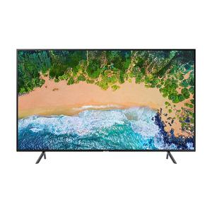 Samsung 49 inch NU7100 Flat 4K UHD 7 Series Smart LED TV Black