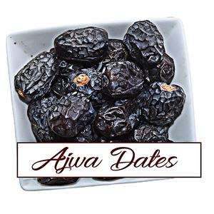 Mewajaat Ajwa Dates 200 gm
