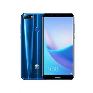 Huawei Y7 Prime 2018, 5.99 Inch Display 3GB RAM 32GB ROM Smartphone Blue-master