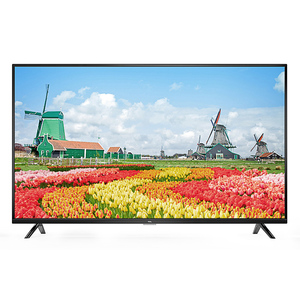 TCL 40 inch HD LED TV D3000 Black