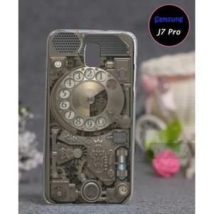 Samsung J7 Pro Soft Cover Telephone SA-5535 Multi ...