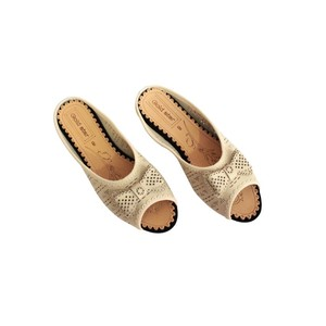 SNF Shoes Slippers For Women 2767 Beige