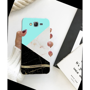 Samsung J7 2015 Soft Mobile Case Multi Color
