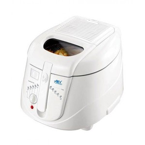 Anex Deep Fryer AG-2012 White
