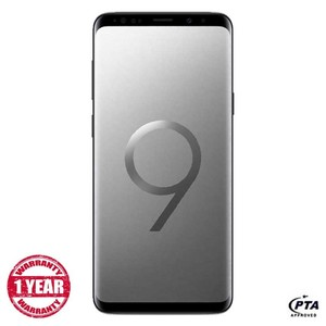 Samsung Galaxy S9 5.8 Inch Screen, 4GB RAM, 64GB R ...