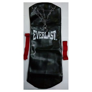 Ever last 3 Feet Boxing Punching Sand Bag mma hand ...