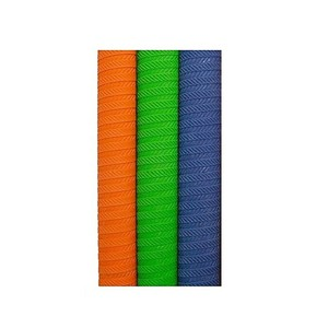 Pack of 3 Cricket Bat Grip HASPRTS-010 Multi Color