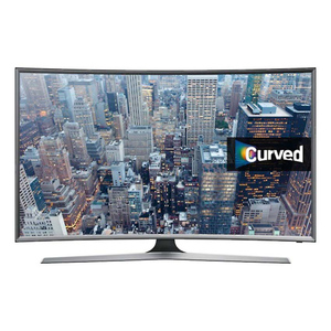 "Samsung 55"" 55J6300 Curved Smart Full HD LED TV Black"