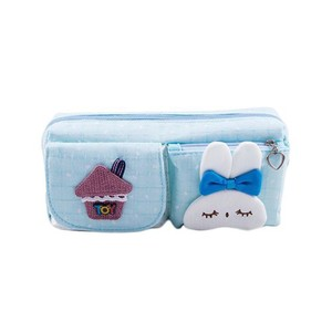 Wear It Large Capacity Pencil Box Stationary Pouch ...