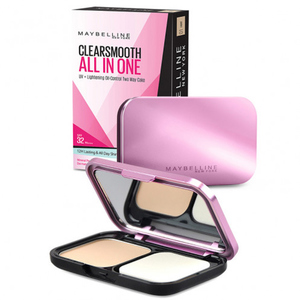 Maybelline Clear Smooth Powder 01 Light  ...