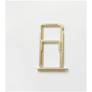 Sim Tray Jacket for Huawei Honor 8 Lite Gold