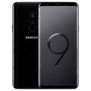 Samsung Galaxy S9 Plus | 6 GB RAM | 64 GB ROM | Midnight Black