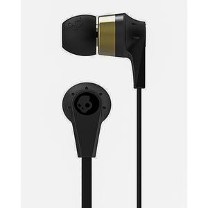 Skullcandy Ink'd 2.0 In-Ear Headphones Black