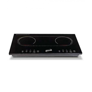 Homage HIC-201 Induction Cooker Black