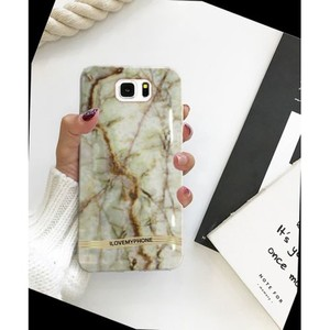 Samsung S6 Edge Marble Style Cover SA-6983 Multi C ...