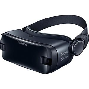 Samsung Gear VR Powered by Oculus Black