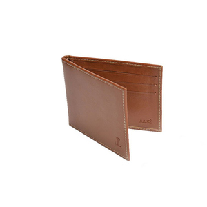 Julke Card Holder JUL-400 Tan