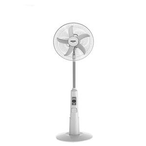Sogo Oscillating Stand Fan18 Inch JPN-675 White