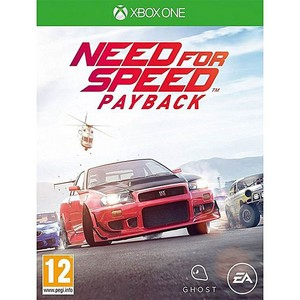 Need For Speed Payback - Standard Edition - XboxOn ...