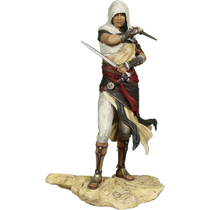 Ubisoft Assassin's Creed Origins Aya Figurine Multicolor